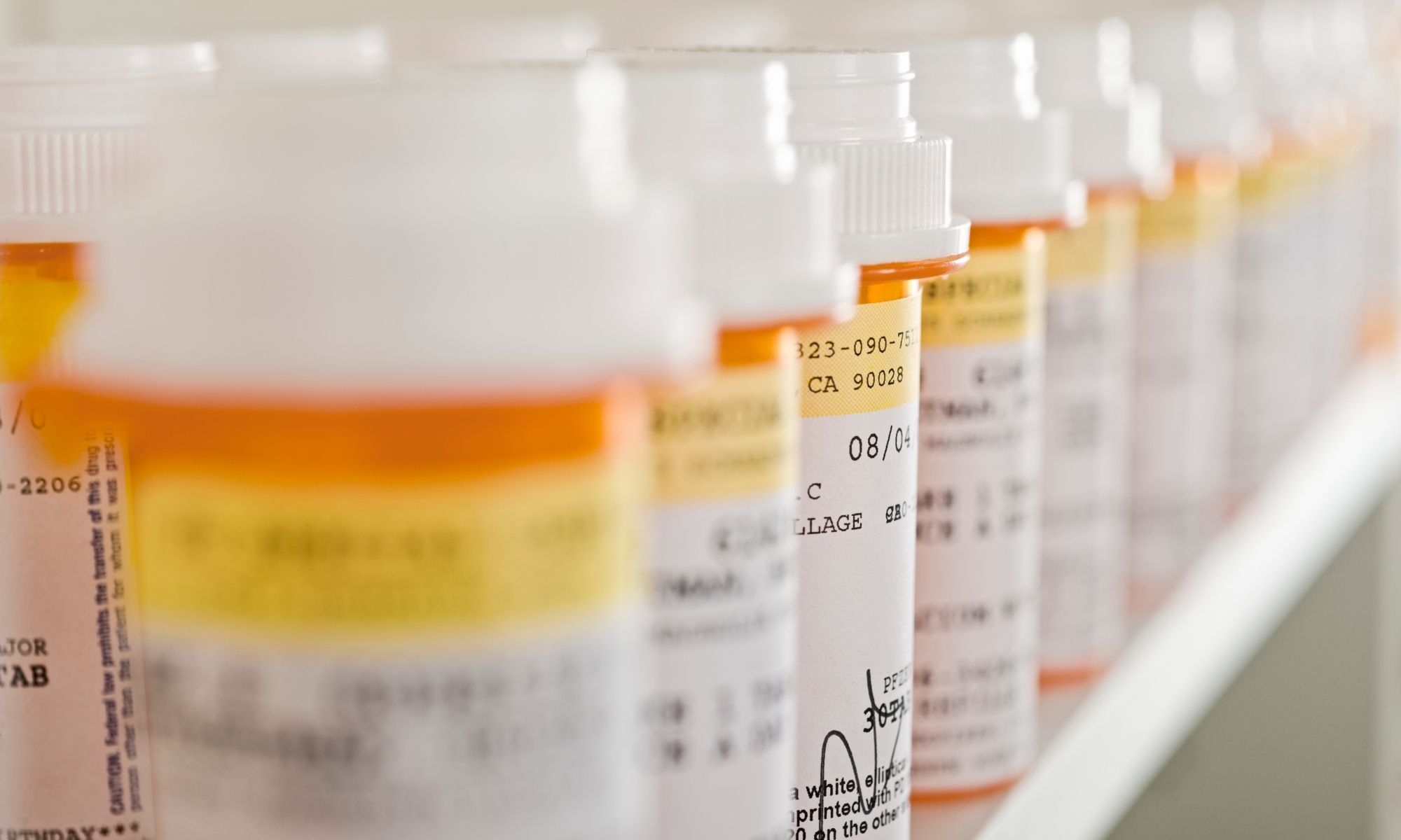 Design Tips for a Safer Medication Label