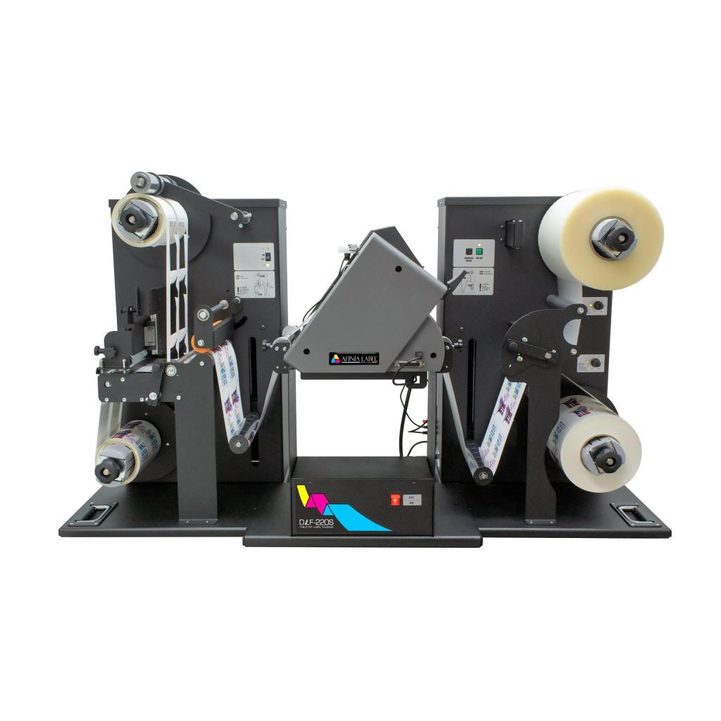 Afinia DLF-220S Digital Label Finisher