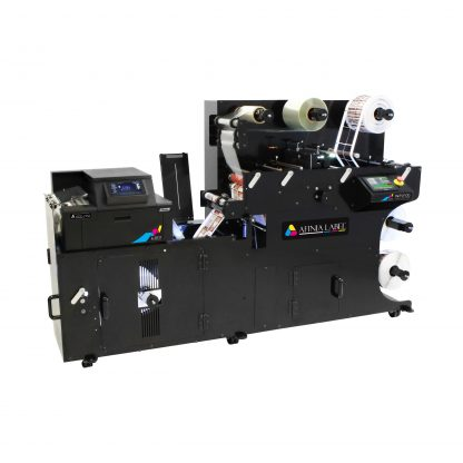 Afinia DLP-2100 Digital Label Press