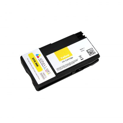 Afinia L501/L502 Yellow Dye Ink Cartridge (30650)