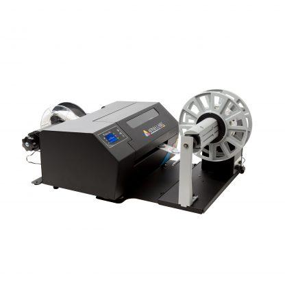Afinia L502 Label Printer with Optional Rewinder