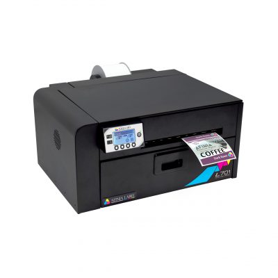 Afinia L701 Digital Color Label Printer