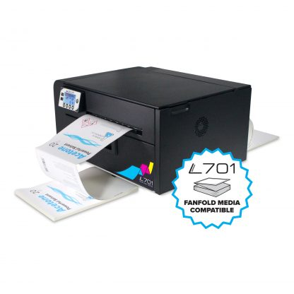 Afinia L701 Fanfold Label Printer
