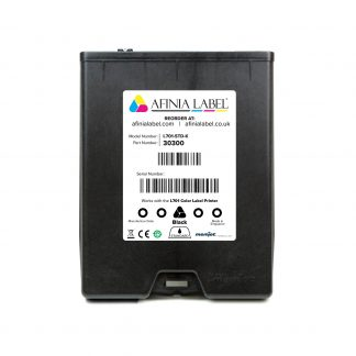 Afinia L701 Memjet™ Black Ink Cartridge (30300)