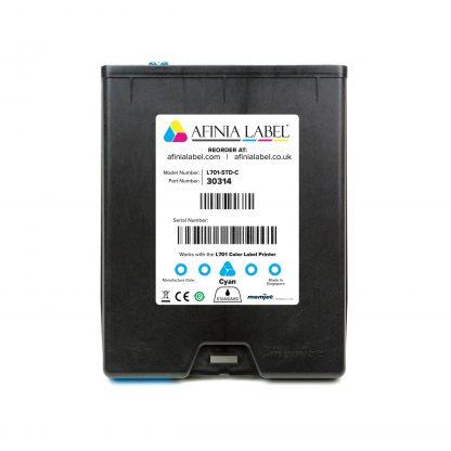 Afinia L701 Memjet™ Cyan Ink Cartridge (30314)