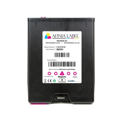 Afinia L701 Memjet™ Magenta Ink Cartridge (30321)