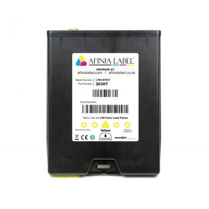 Afinia L701 Memjet™ Yellow Ink Cartridge (30307)