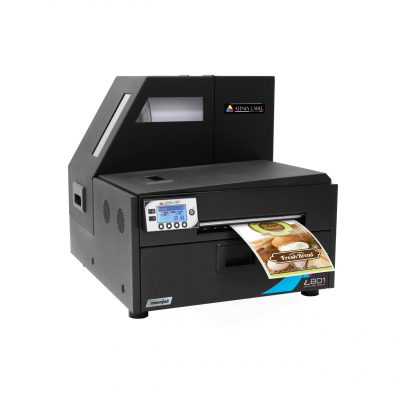 Afinia L801 Color Label Printer