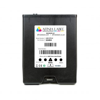 Afinia L801 Memjet™ Black Ink Cartridge (22453)
