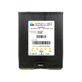 Afinia L801 Memjet™ Yellow Ink Cartridge (30419)