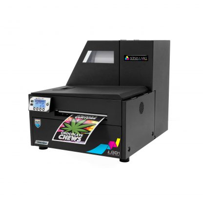 The Afinia L801 Plus Label Printer is perfect for various labeling applications