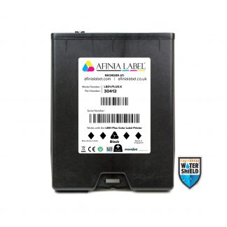 Afinia L801 Plus Watershield™ Memjet™ Black Ink Cartridge (30412)