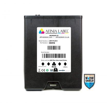 Afinia L801 Plus Watershield™ Memjet™ Black Ink Cartridge (30412)
