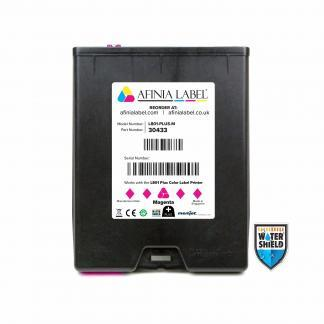 Afinia L801 Plus Watershield™ Memjet™ Magenta Ink Cartridge (30433)