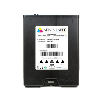 Afinia L901/CP950 Memjet™ Black Ink Cartridge (26730)