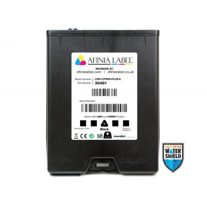 Afinia L901 Plus/CP950 Plus Watershield™ Memjet™ Black Ink Cartridge (30461)