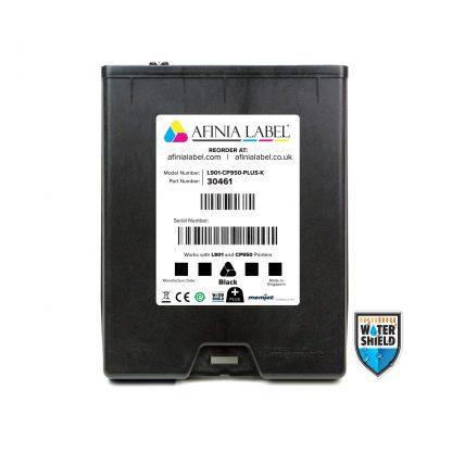 Afinia L901 Plus/CP950 Plus Watershield™ Memjet™ Black Ink Cartridge (30461)