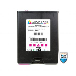 Afinia L901 Plus/CP950 Plus Watershield™ Memjet™ Magenta Ink Cartridge (30447)