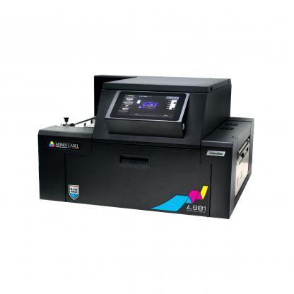 Afinia L901 Plus Color Label Printer