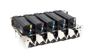 Toner Cartridges for Laser Label Printer