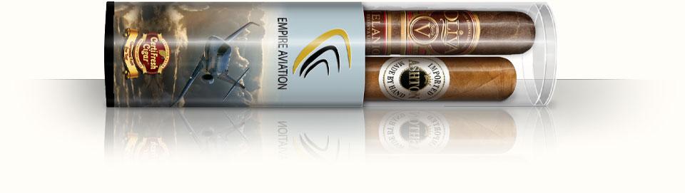 CertiFresh Cigar