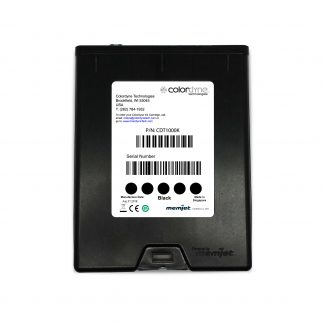 Colordyne 1600 Series Memjet™ Black Ink Cartridge (CDT1000K16)