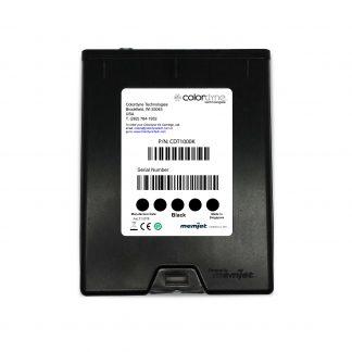 Colordyne 1600 Series Memjet™ Black Ink Cartridge (CDT1000K16)
