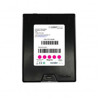 Colordyne 1800 Series Memjet™ Magenta Ink Cartridge (CDT1000M18)