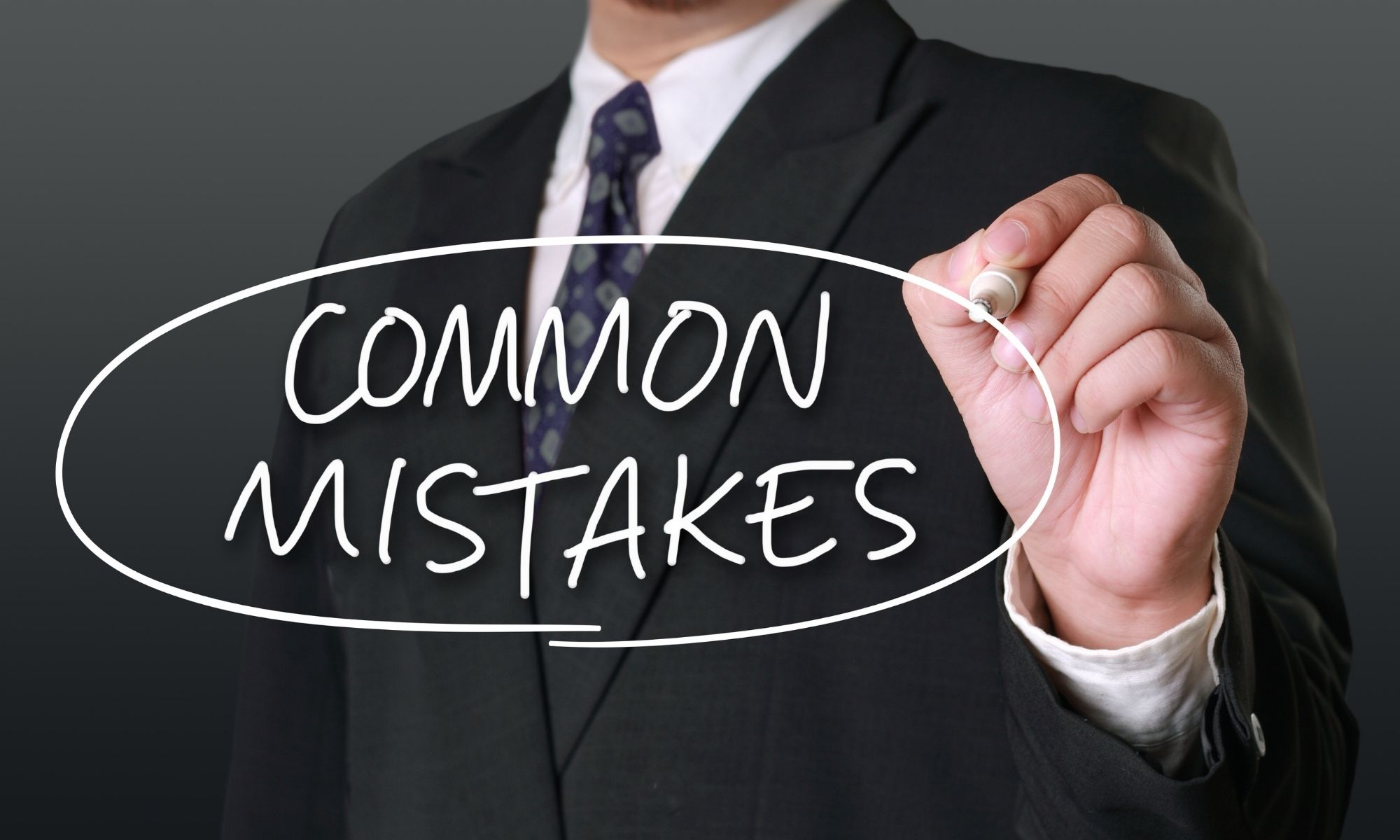 Common Mistakes to Avoid Making on Your Custom Labels