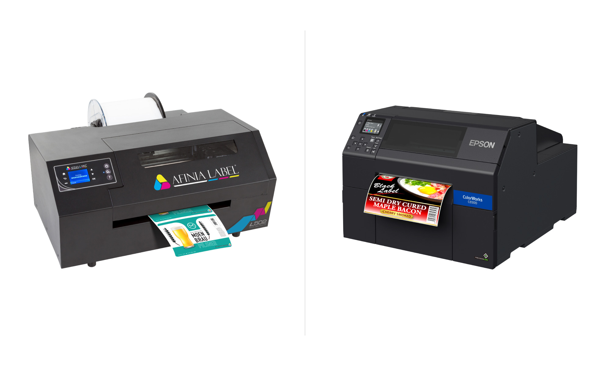 Considerations Before Buying a Label Printer