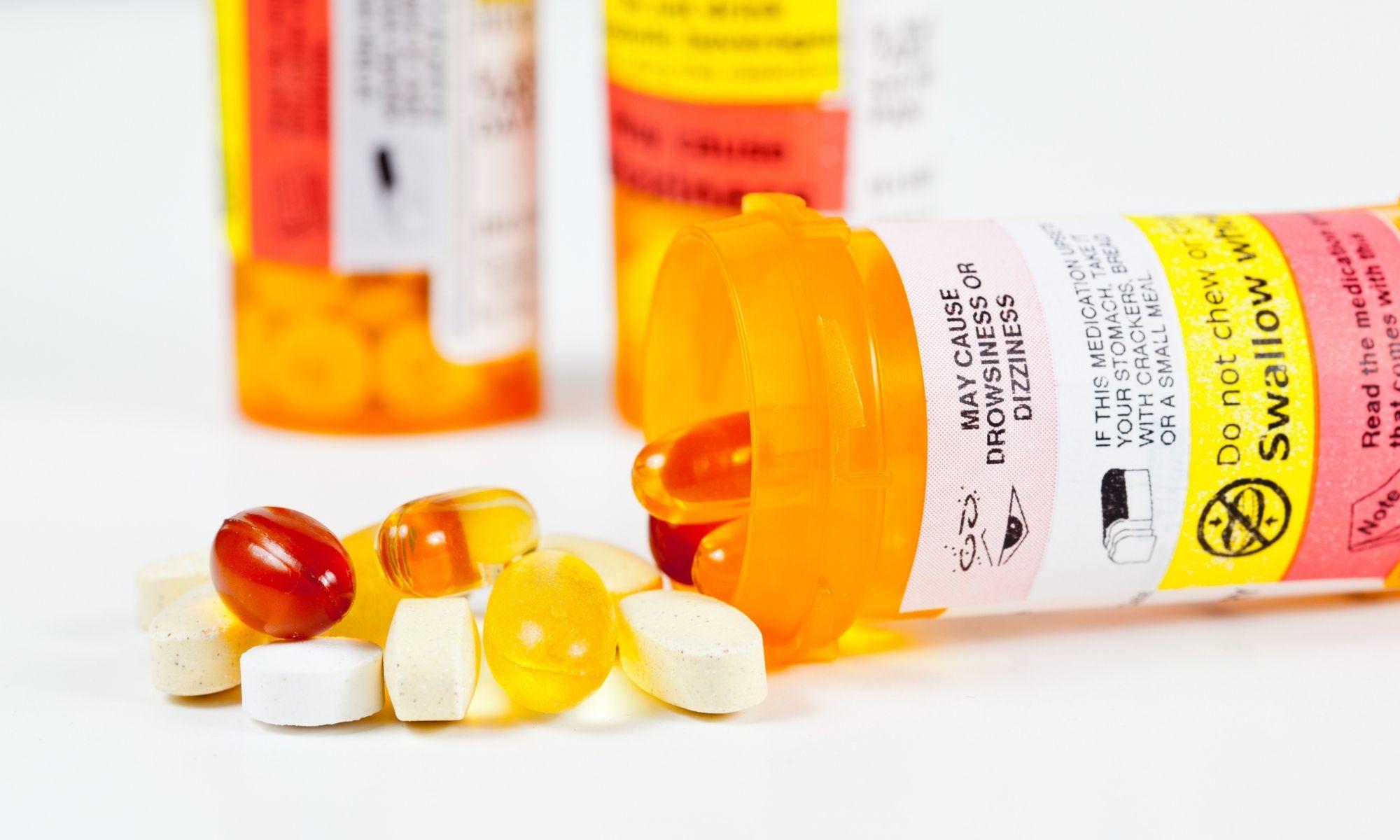 Design Tips for a Safer Medication Label