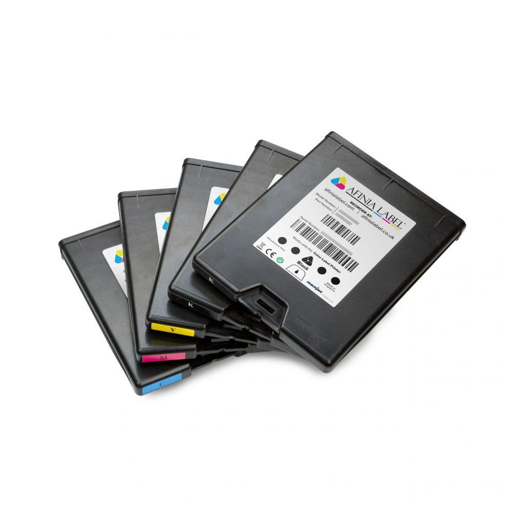Color Label Printer Supplies