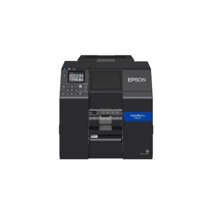 Epson CW-C6000P Color Label Printer - C31CH76201
