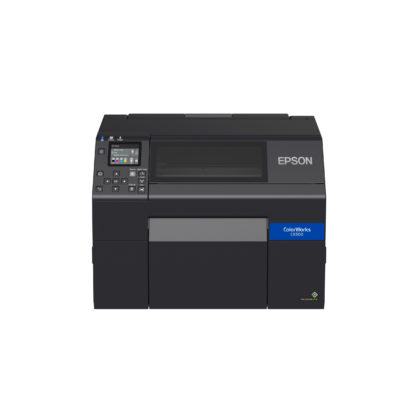 Epson ColorWorks C6500A CW-C6500A 8-inch Auto Cutter