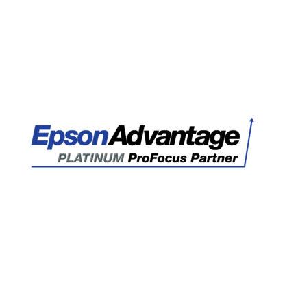Epson ColorWorks Authorized Dealer