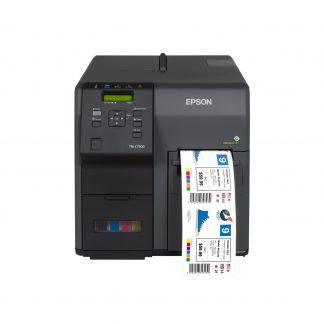Epson ColorWorks C7500 Label Printer
