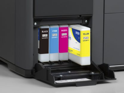 Epson ColorWorks C7500 Ink Installation