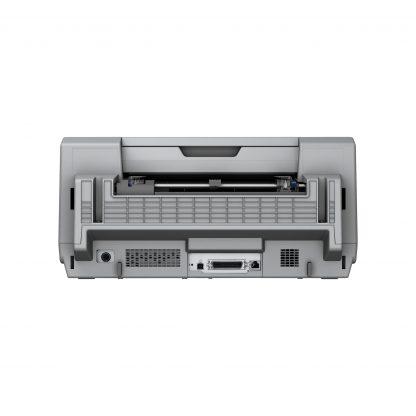 Epson ColorWorks C831 Color Label Printer (Rear)