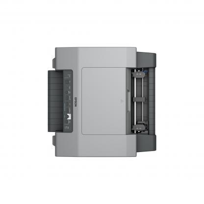Epson ColorWorks C831 BS5609/GHS Fanfold Label Printer (Top)