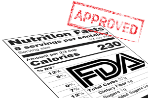 FDA-Compliant Labels