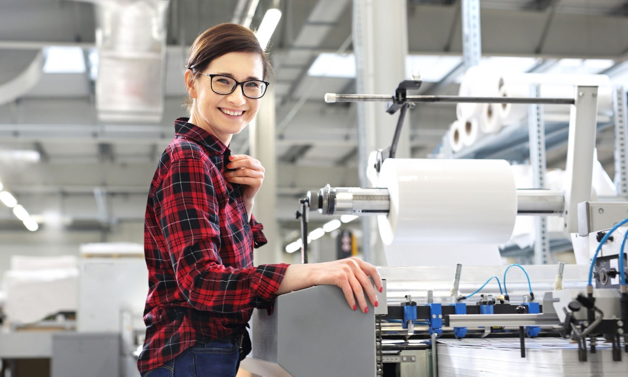How To Become a More Sustainable Printing Business