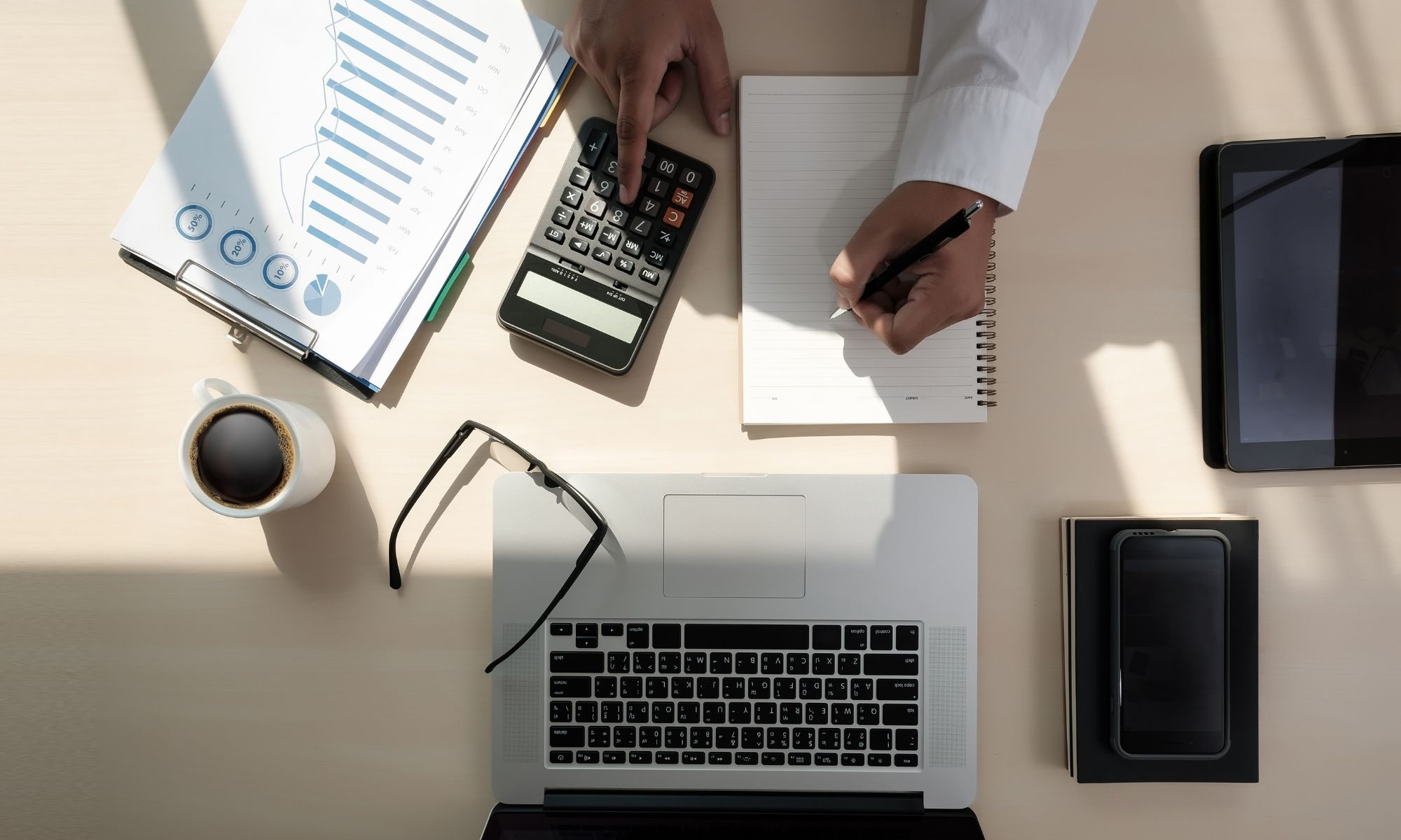 How To Determine Price-Per-Label Costs