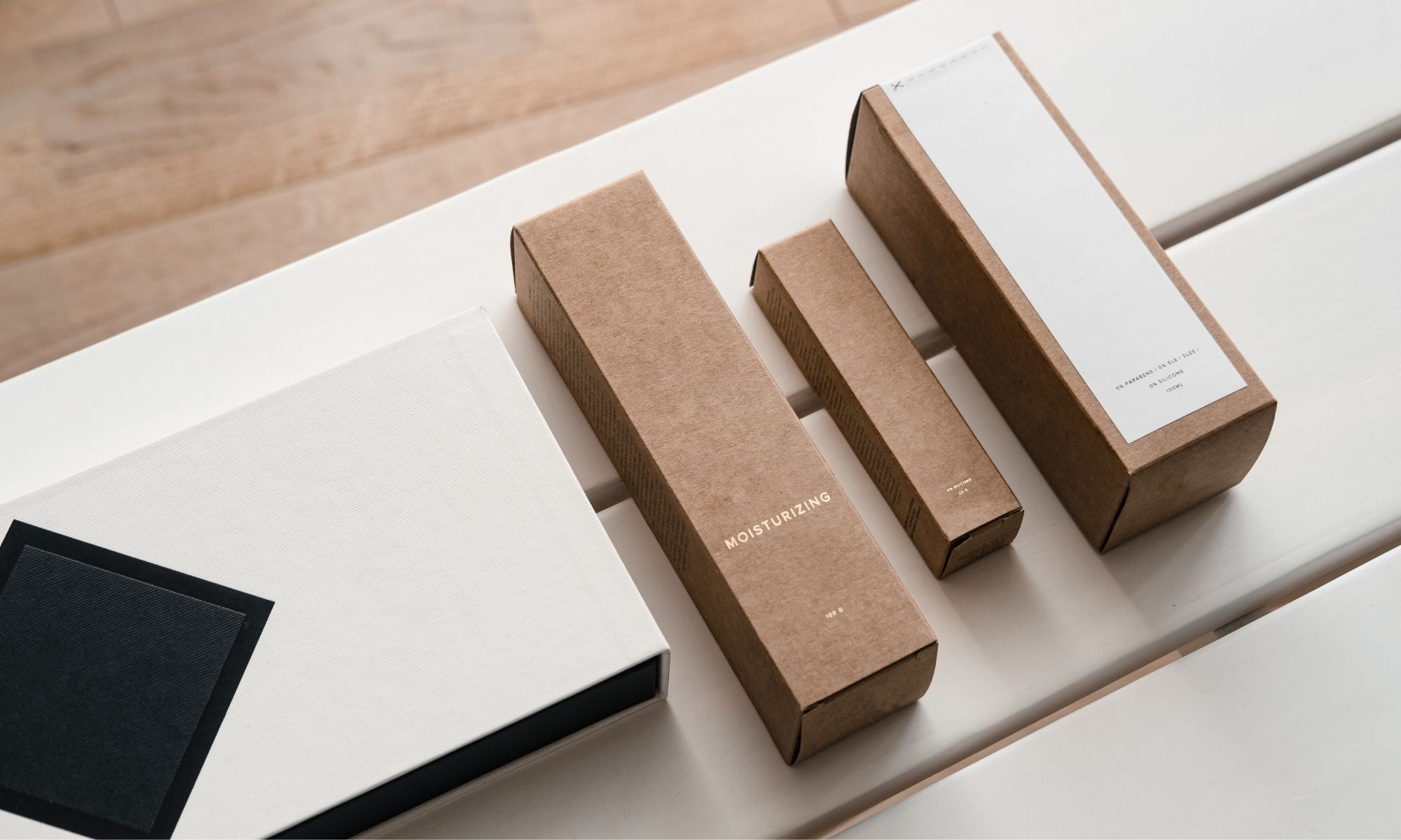 How To Redesign Product Packaging Effectively