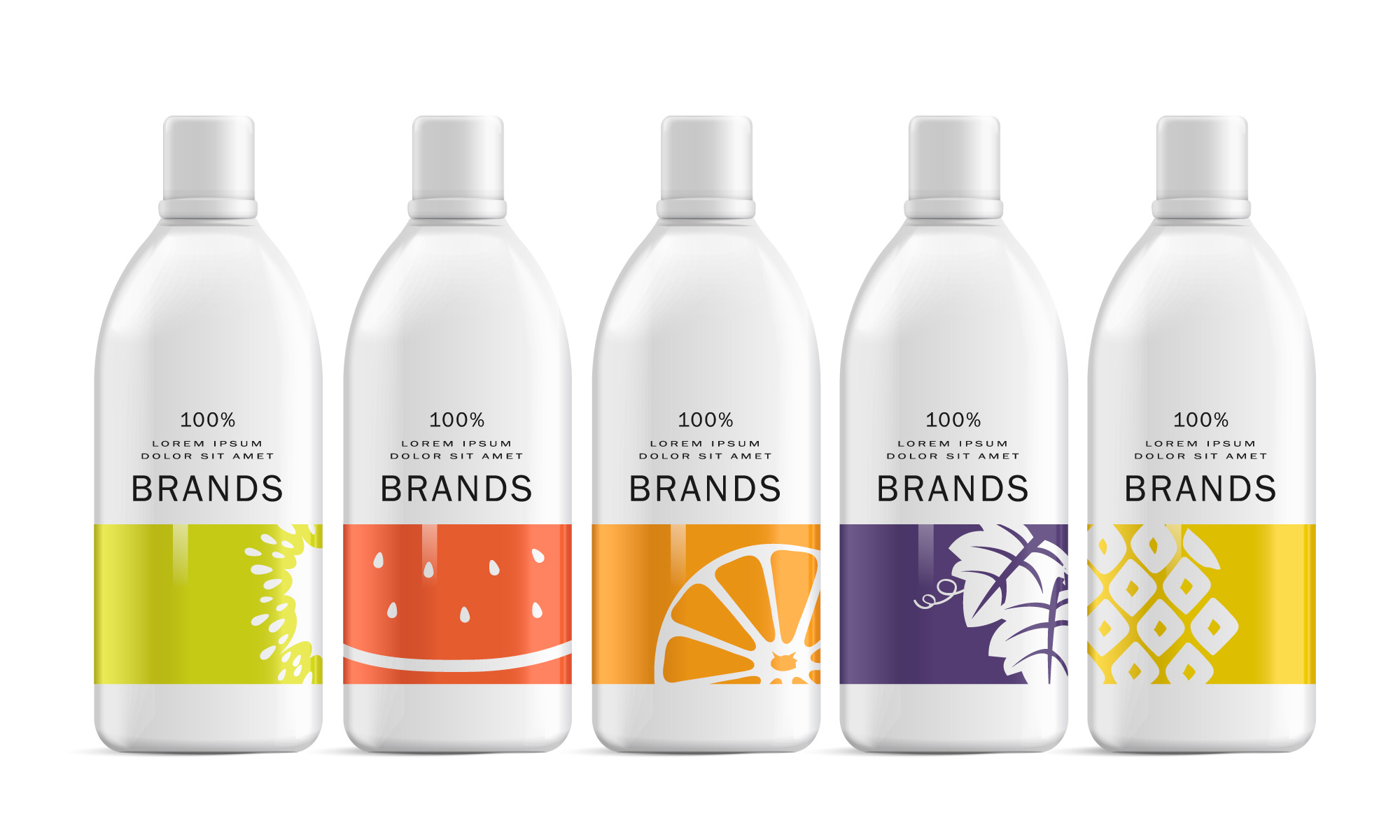 How to Use Color in Your Product Labels