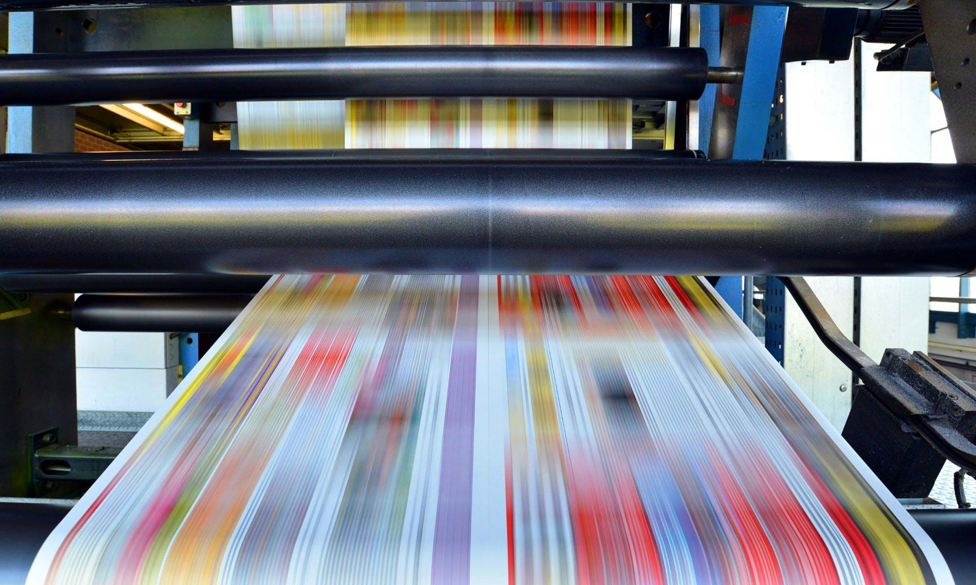 Is a Printing Press Right for Your Business?