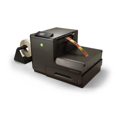 NeuraLabel 300x Label Printer with Passive Unwinder
