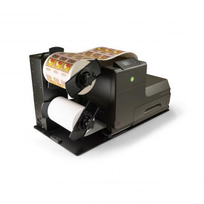 NeuraLabel 300x NT No Touch Color Label Printer