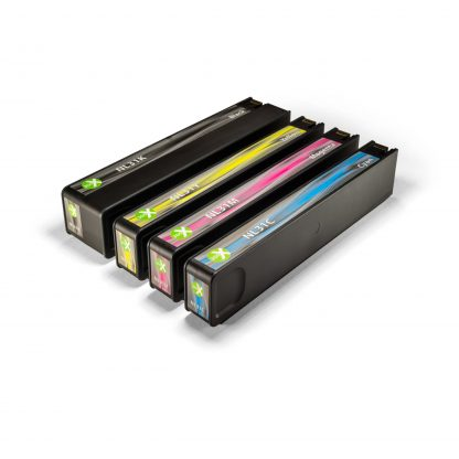 NeuraLabel 300x OEM Ink Cartridges