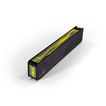 NeuraLabel 300x Yellow Ink Cartridge NL31Y