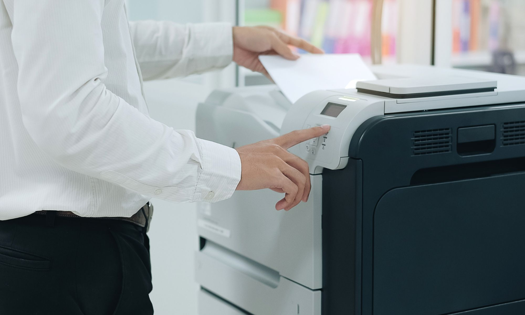 Office Printers Dos and Don'ts